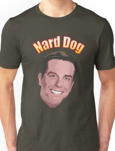 The Office - Nard Dog Unisex T-Shirt