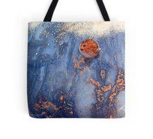Neptune's Uprising Tote Bag