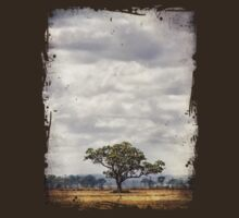 One Tree Plain by Rosemary Scott