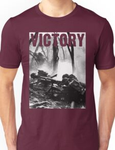 Victory Unisex T-Shirt