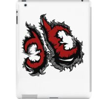 Brohood iPad Case/Skin