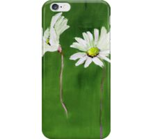 Daisy, Daisy, Daisy iPhone Case/Skin
