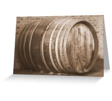 Old Potters Greeting Card