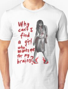 Zombie Girlfriend #1 T-Shirt