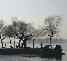 Summer palace, Beijing by maddie5