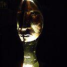 Glass Art Sculpture by HELUA