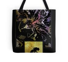 The Flower And The Fly Tote Bag
