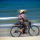 riding along... by Creative SweetArt