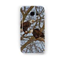 Bald Eagles Samsung Galaxy Case/Skin