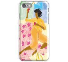 Good Morning Heartache~(C) iPhone Case/Skin