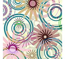 PATTERN-2 Photographic Print