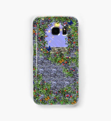 Fairytale tower Samsung Galaxy Case/Skin