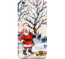Season's Greetings to you! iPhone Case/Skin