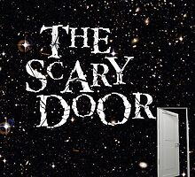 The Scary Door by kramcox