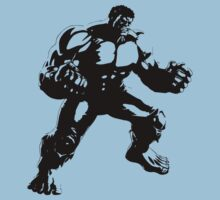 the incredible hulk bruce banner comic book shirt by JordanReaps