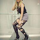 Jodie 3 by Katherine Davis