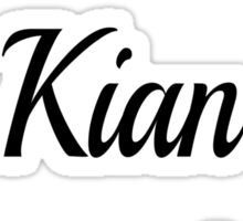 Mrs. Kian Lawley Sticker