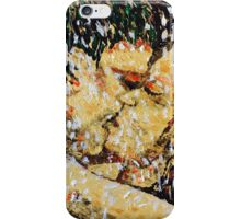 The Kiss Design By Octavious Sage  iPhone Case/Skin