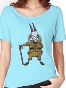 Goat - Tee Women's Relaxed Fit T-Shirt