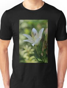 White Lily T-Shirt