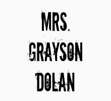 Mrs. Grayson Dolan Unisex T-Shirt