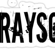 Mrs. Grayson Dolan Sticker