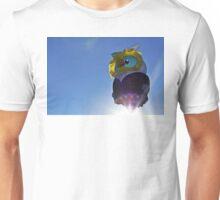 Hot Air Balloon II Unisex T-Shirt