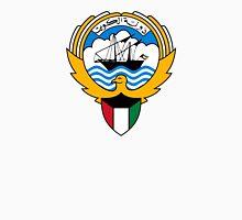 Emblem of Kuwait  Unisex T-Shirt