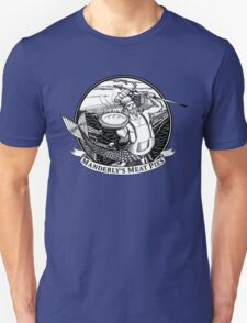Manderly's Meat Pies. The North Remembers. T-Shirt