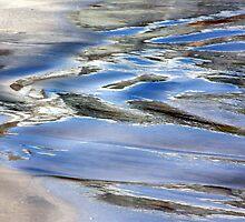 Water paint by Haydee  Yordan