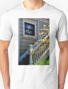 Upstairs Reflected, Downstairs T-Shirt