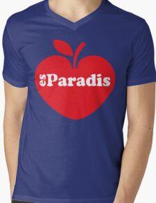 A Casual Classic iconic Es Paradis inspired t-shirt design Mens V-Neck T-Shirt