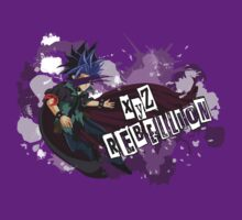 XyZ Rebellion  by AquaMoon