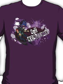 XyZ Rebellion  T-Shirt