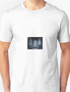 A Moment of Quiet Reflection T-Shirt