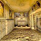 Chapel by robboxxx