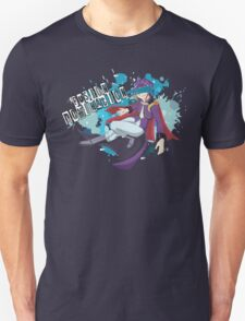 Fusion Domination  T-Shirt