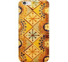 ORNATE DESIGN 276 iPhone Case/Skin