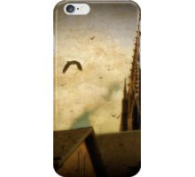 The Church Steeples iPhone Case/Skin