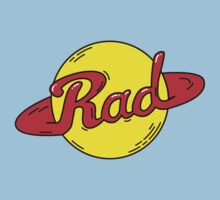 Rad by Conor Crapser