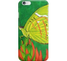 NESSAEA AGLAURA. iPhone Case/Skin