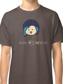 Life is Strange - Kiss Chloe or Kiss Chloe Classic T-Shirt