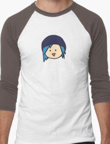 Life is Strange - Kiss Chloe or Kiss Chloe Men's Baseball ¾ T-Shirt