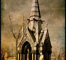 Gathering Of Angels by gothicolors