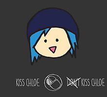 Life is Strange - Kiss Chloe or Kiss Chloe by TrackIX
