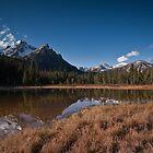 Mount McGowan by Ben Rae