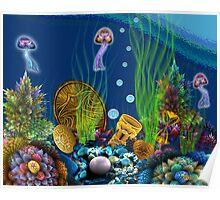 Apo Sunken Treasure Poster