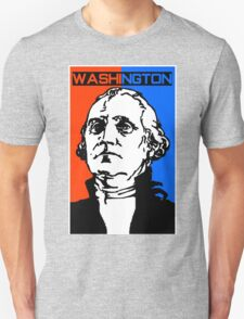 GEORGE WASHINGTON-3 T-Shirt