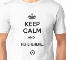 Keep Calm Loki's Army Unisex T-Shirt