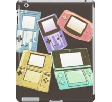 Family Reunion iPad Case/Skin